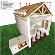 IN THE BEGINNING: Central heating and cooling systems found in most Sacramento area homes are actually based on ancient technology used 2,000 years ago by the Romans. The Romans created the […]