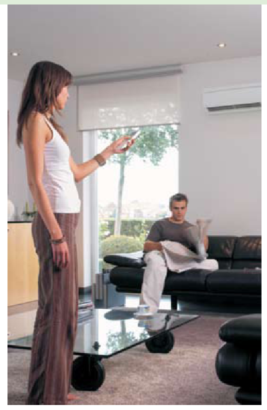 RemoteUser Sacramento Area Homeowners Replace 2000 Year Old Technology With Modern, Environmentally Friendly, Ductless, Mini Split Heat Pumps.